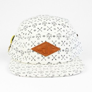 Aztec 5 Panel cap, $22 at kicksusa.com