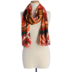Saachi Oblong Scarf, $32 at South Moon Under