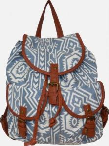 Canvas Backpack, $16 at anterespro.com