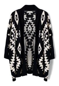 Kimono Cardigan, $30 at slimskii.com