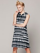 Hooded Tank Dress, $70 at Free People