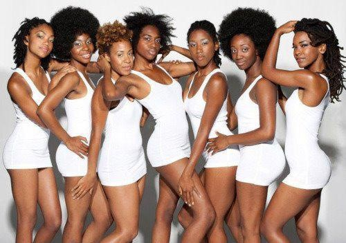 Eleven Things Black Women Arent Allowed To Say