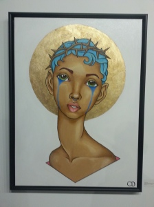 Queen of Tears, my favorite by Corey Davis