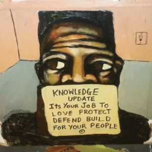 Knowledge Update It's Your Job to Love Your People