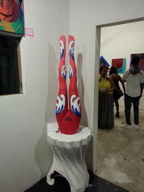 artist: Zipporah Joel