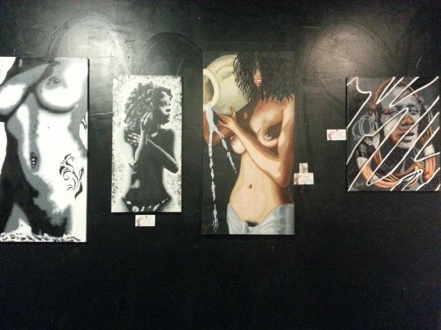 Robert McFarlane/artbyshango.com