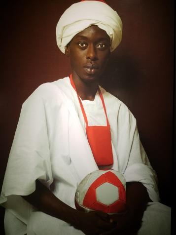 as Ayuba Suleiman Diallo