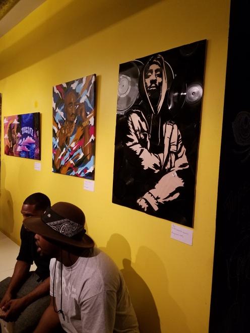 (far right) artist: Michael Johnson