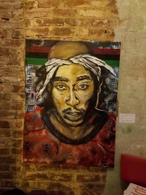 artist: Sachi Rome