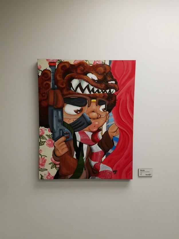 artist: Nicola